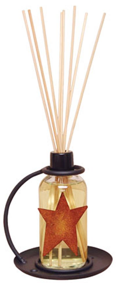 Buttered Maple Syrup Reed Diffuser