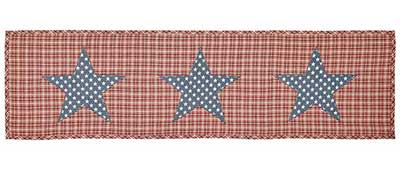 Independence Table Runner, 48 inch