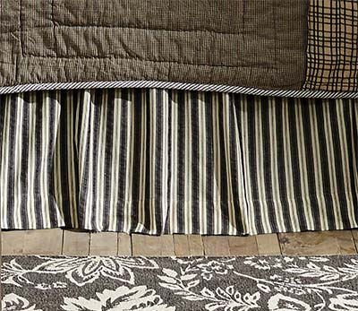 Ashmont Bed Skirts (Multiple Size Options)