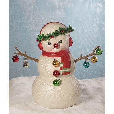 Baubles Snowman (Large)