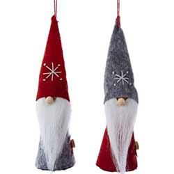 Nordic Dwarf Ornament