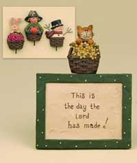 Seasonal This is the Day Sign (Set of 5)