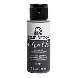 FolkArt Home Decor Chalk Acrylic Paint - Maui Sand