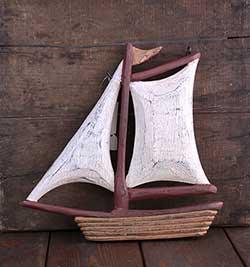 Sailboat Arrow Replacement