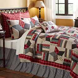 Glory Queen Quilt Set