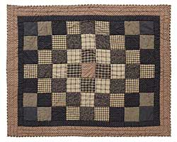 Colfax Quilted Throw