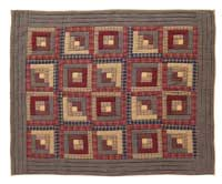 Millsboro Quilted Throw