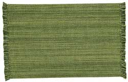 Casual Classics Placemat - Green