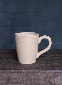 Casual Classics Mug - Bisque