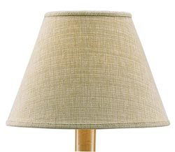 Casual Classics Lamp Shade - Wheat (Multiple Size Options)