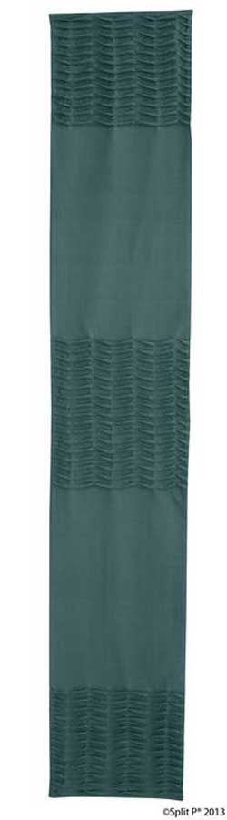 Teal 72 inch Table Runner