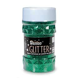 Green Glitter (4 ounces)