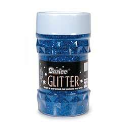 Blue Glitter (4 ounces)