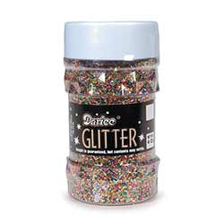 Multicolor Glitter (4 ounces)