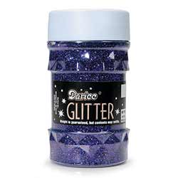 Purple Glitter (4 ounces)