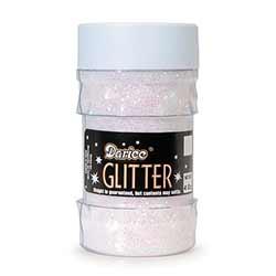 Crystal AB Glitter (4 ounces)
