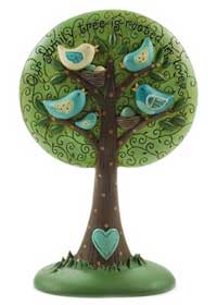 Rooted In Love Family Tree