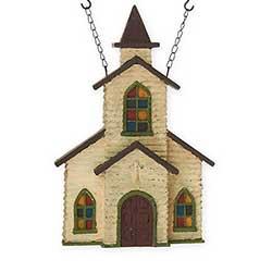 Church Arrow Replacement