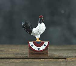 Americana Rooster