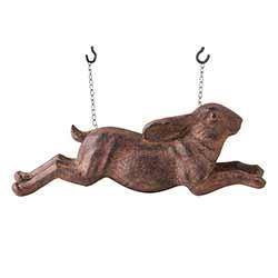 Brown Running Rabbit Arrow Replacement