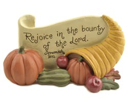 Bounty of the Lord Cornucopia