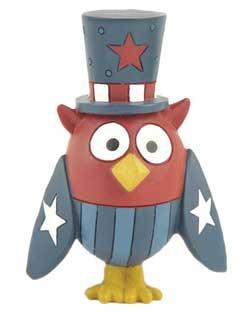 Americana Owl