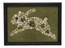 Button Rabbit Sampler
