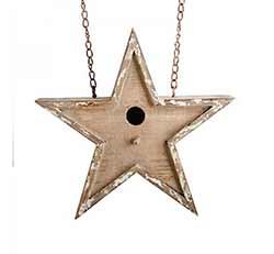 Star Birdhouse Arrow Replacement
