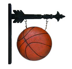 Basketball Replacement