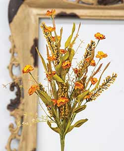 Goldenrod Floral Pick