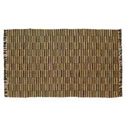 Amherst Chindi Rag Rug - 5 x 8 foot