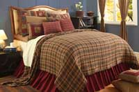 Millsboro Woven Throw