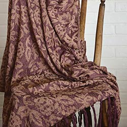 Berkeley Woven Throw