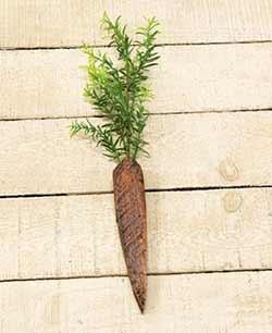 Primitive Lath Carrot - 18 inch