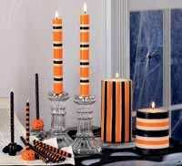 Spooky Party Mini Tapers (Set of 12)