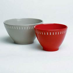 Chalet Bowls (Set of 2)