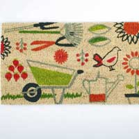 Happy Gardening Estate Coir Mat