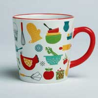 Betty's Kitchen Mug