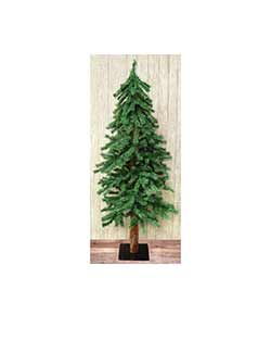 Alpine Christmas Tree - 5 foot