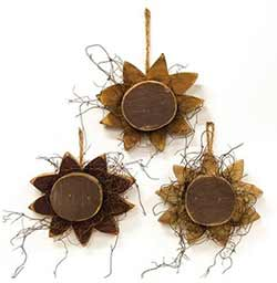 Sunflower Wall Decor