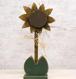 Sunflower Stander - 28 inches