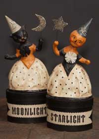 Moonlight or Starlight Surprise Greeting Box