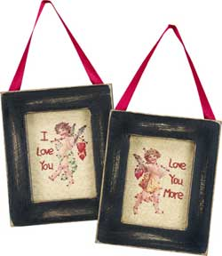 Cupid Stitchery