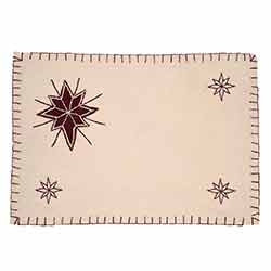 North Star Placemats (Set of 6)