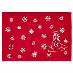 Winter Wonderment Placemats (Set of 6)