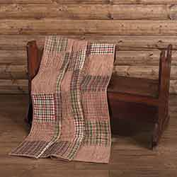 Clement Quilted Throw