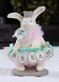 Tickled Pink Tessa Hare