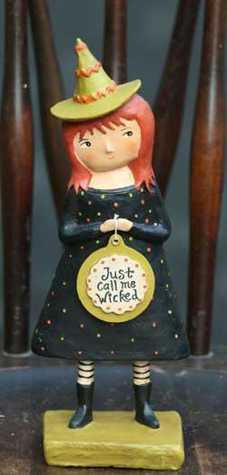 Wicked Winnie