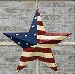 American Barn Star - 16 inch