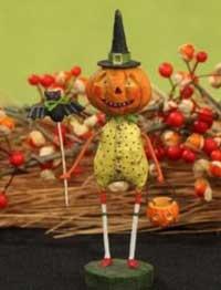 Egore Pumpkin